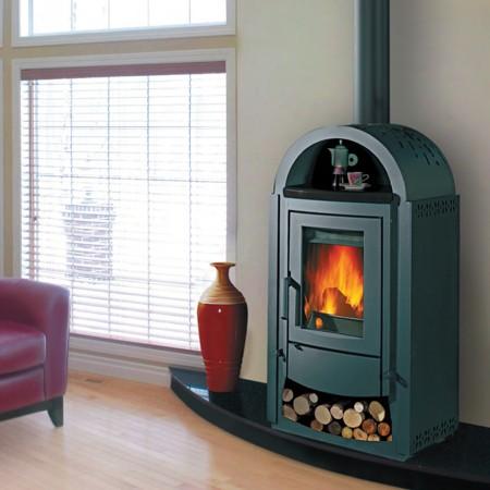 poele a bois nordique energies naturels. Black Bedroom Furniture Sets. Home Design Ideas
