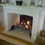 Foyer cheminée