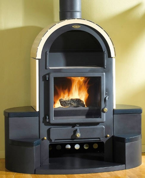 poele a pellet godin prix energies naturels. Black Bedroom Furniture Sets. Home Design Ideas
