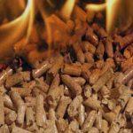 Granulés bois chauffage