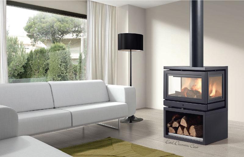 nettoyer vitre poele a bois nettoyer avec de la cendre. Black Bedroom Furniture Sets. Home Design Ideas