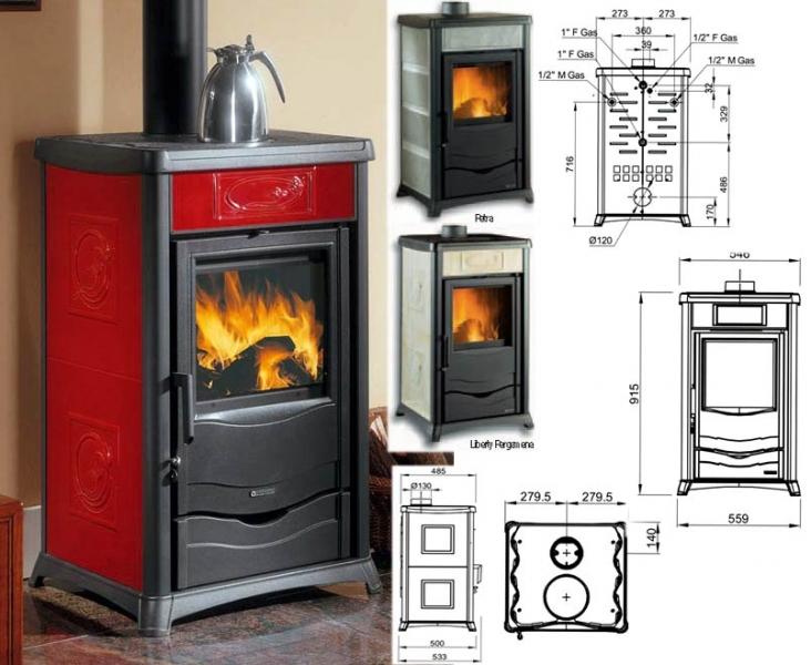 poele bois haut rendement energies naturels. Black Bedroom Furniture Sets. Home Design Ideas