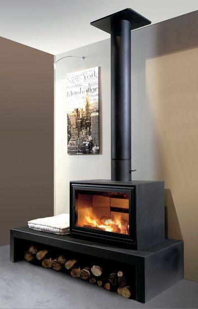 poele a bois et insert energies naturels. Black Bedroom Furniture Sets. Home Design Ideas