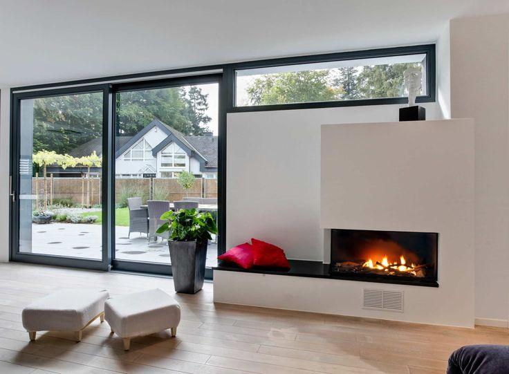 cheminee foyer ferm design energies naturels. Black Bedroom Furniture Sets. Home Design Ideas