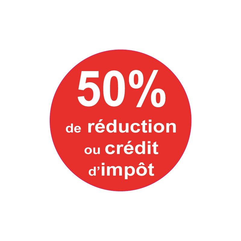 Credit impot haute vienne energies naturels for Reduction impot fenetre