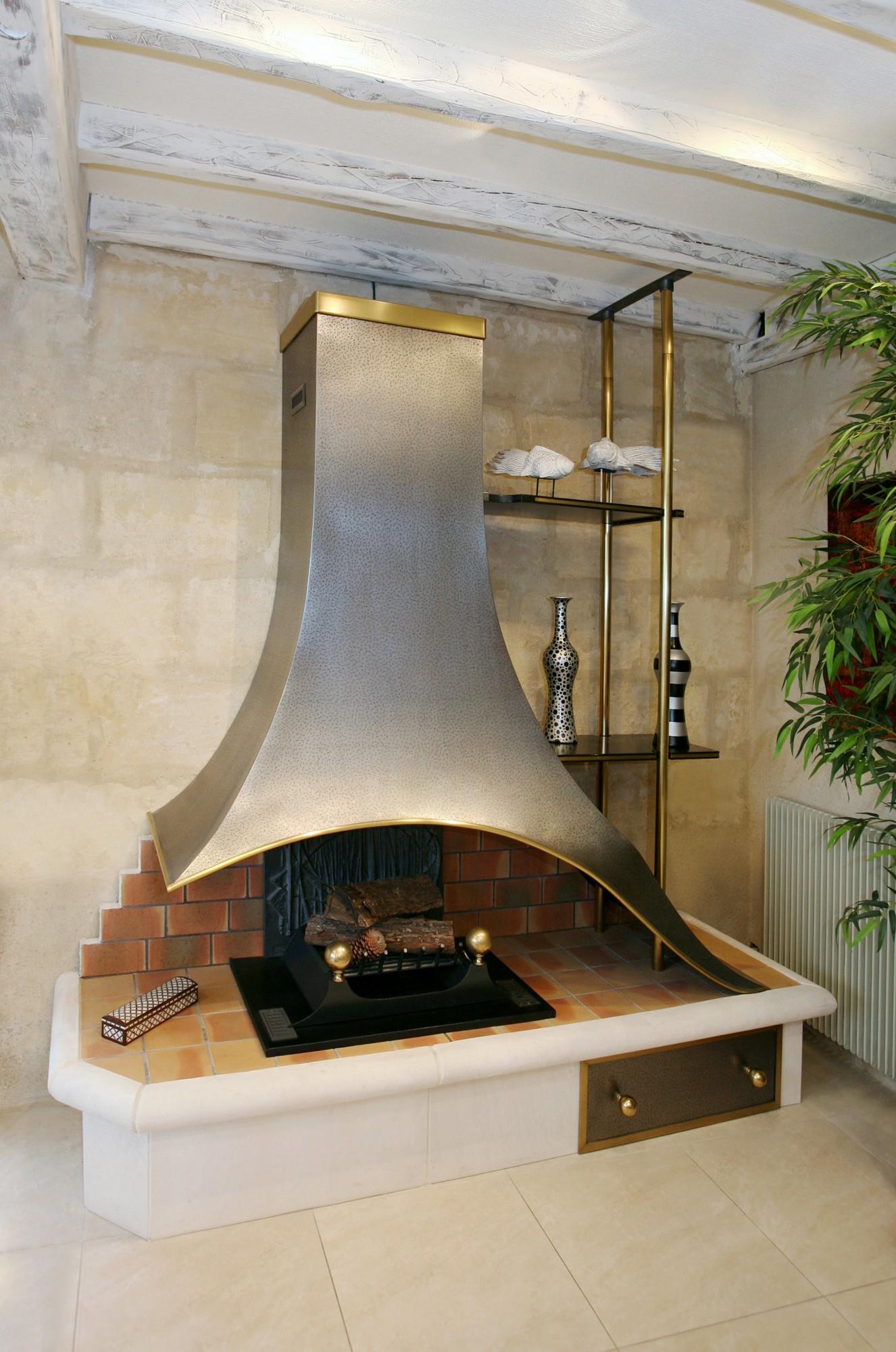 modele de cheminee energies naturels. Black Bedroom Furniture Sets. Home Design Ideas