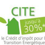 Credit impot qualite environnementale 2016