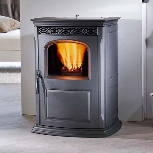 poele granul s ventouse harman energies naturels. Black Bedroom Furniture Sets. Home Design Ideas