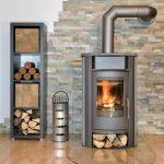 Acheter cheminée