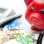 Credit impot economie energie plafond