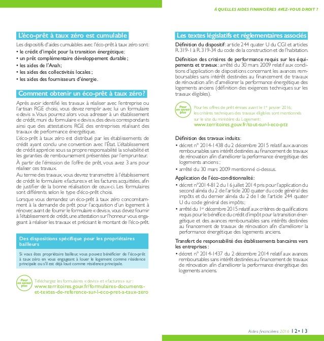 Credit impot transition energetique bailleur energies - Credit d impot transition energetique ...