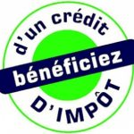 Credit d'impot 2015