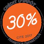 Credit impot developpement durable 2017