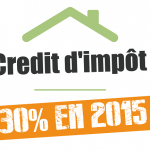 Credit impot depense energetique