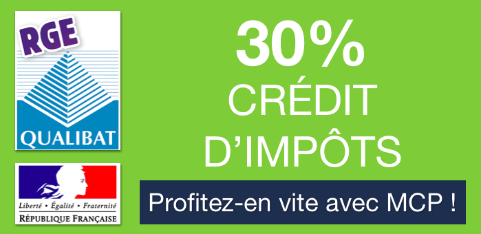 Credit impot transition energetique fenetre energies naturels - Credit d impot transition energetique ...