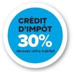 Credit d'impot energie 30