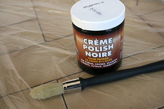 Comment nettoyer un poele en fonte energies naturels - Comment nettoyer la rouille ...