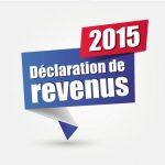 Credit impot ouverture 2015