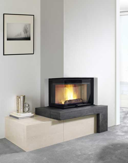 chemin e angle design energies naturels. Black Bedroom Furniture Sets. Home Design Ideas