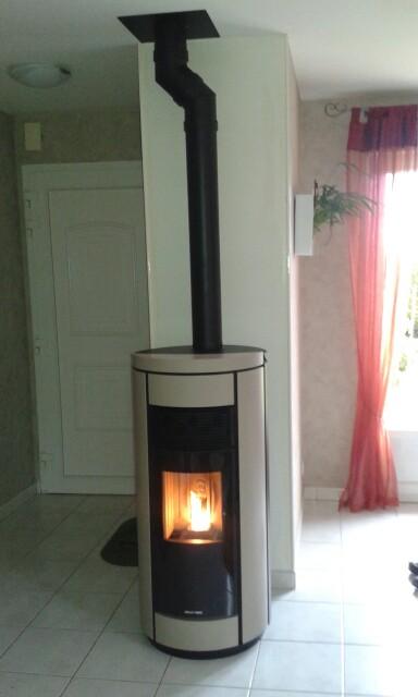 po le granul s nils energies naturels. Black Bedroom Furniture Sets. Home Design Ideas