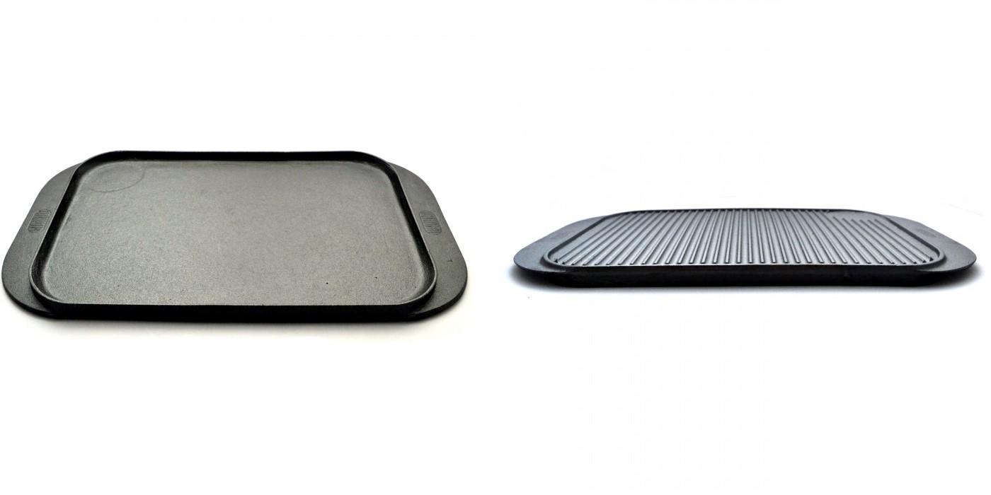poele en fonte sur plaque vitroceramique energies naturels. Black Bedroom Furniture Sets. Home Design Ideas