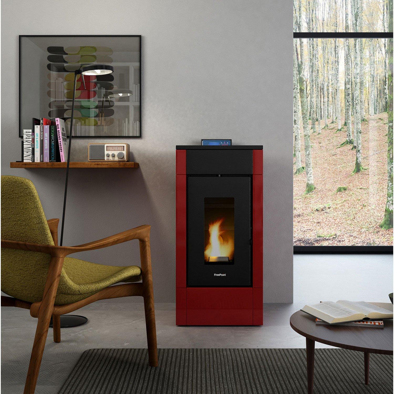 poele granul s energies naturels. Black Bedroom Furniture Sets. Home Design Ideas