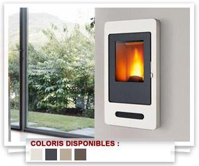 petit poele a pellet energies naturels. Black Bedroom Furniture Sets. Home Design Ideas