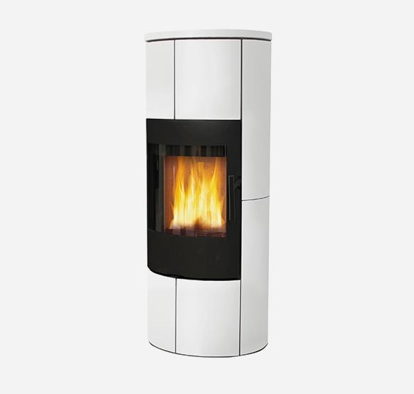 poele en fonte ou ceramique energies naturels. Black Bedroom Furniture Sets. Home Design Ideas