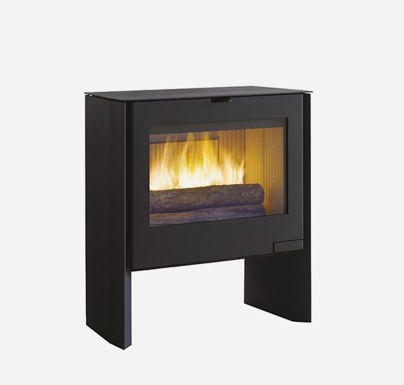 poele turbo fonte rio energies naturels. Black Bedroom Furniture Sets. Home Design Ideas