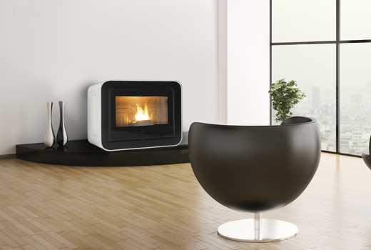 poele granul s silencieux energies naturels. Black Bedroom Furniture Sets. Home Design Ideas