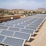 Energie solaire en algerie