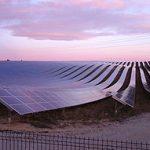 Panneau solaire engie