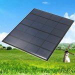 Recherche panneau solaire