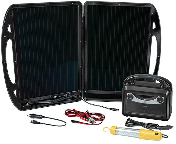 Panneau solaire camping energies naturels - Credit d impot panneau solaire ...