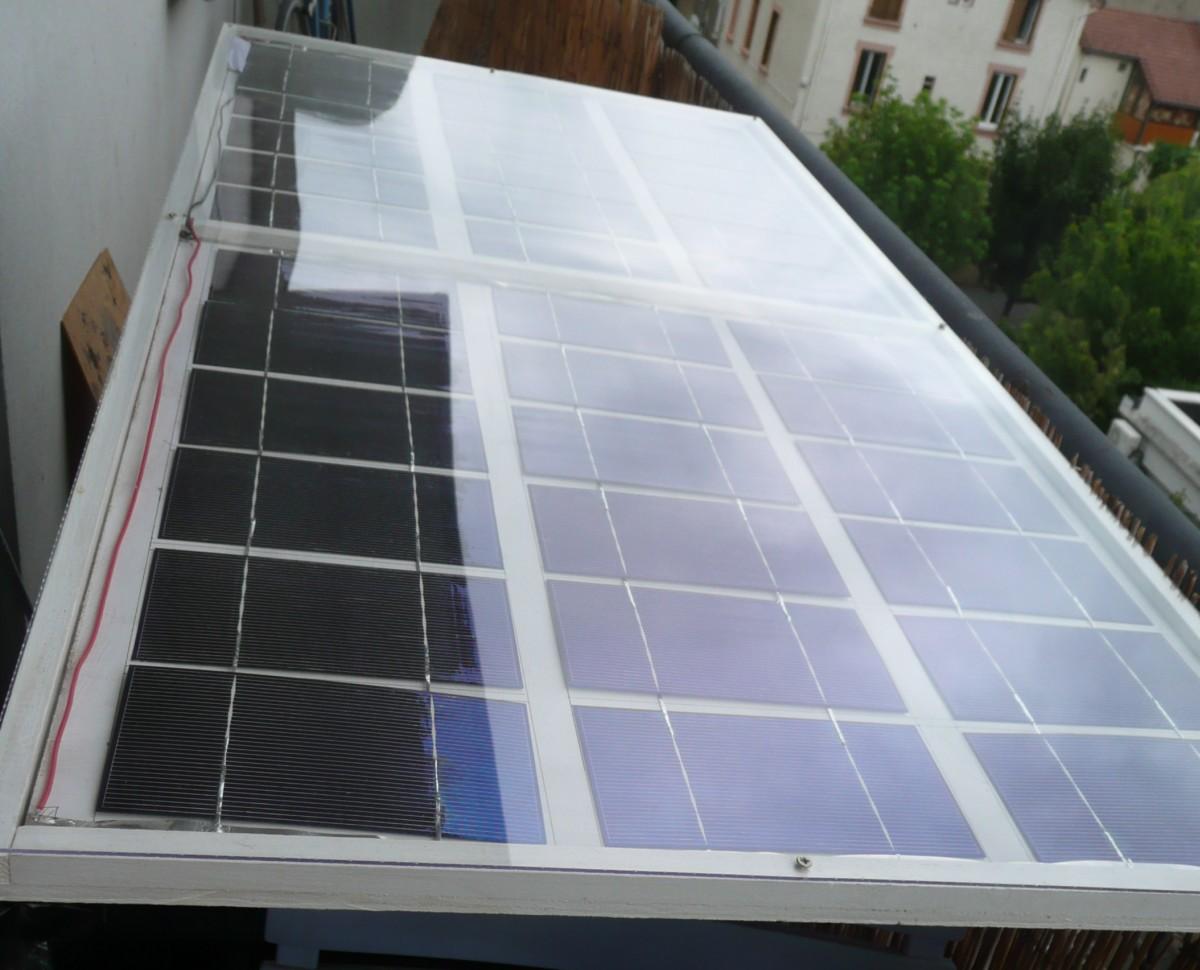 fabriquer un energie solaire energies naturels. Black Bedroom Furniture Sets. Home Design Ideas