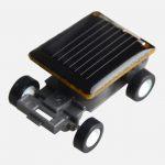 Energie solaire vente