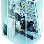 Chaudiere gaz vs. pompe à chaleur