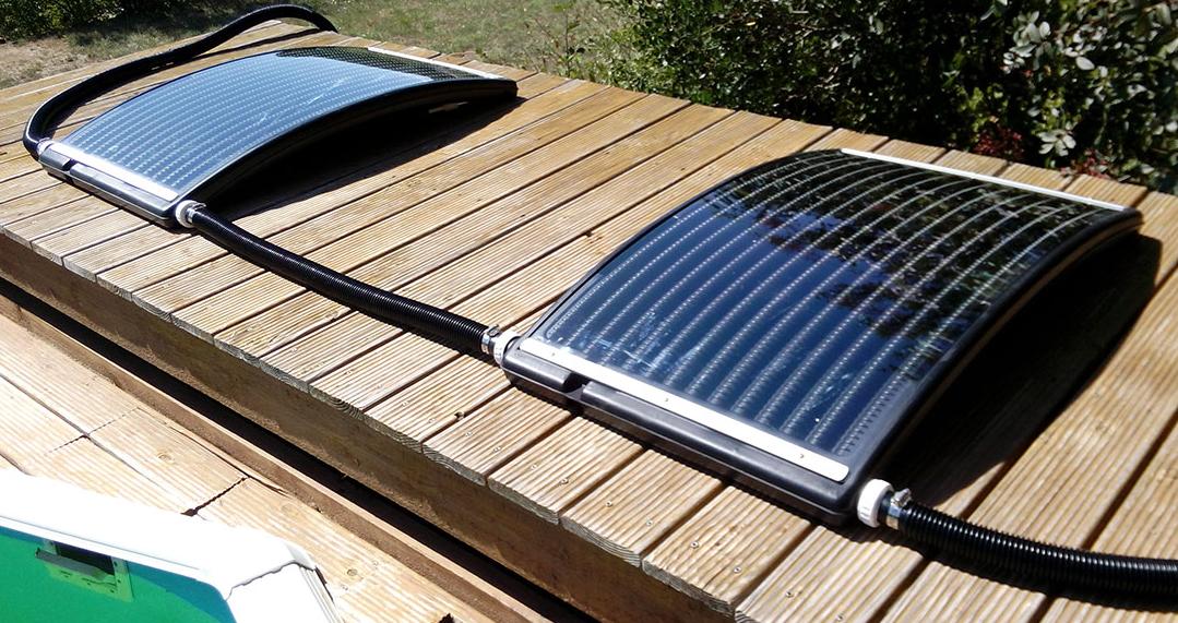 Chauffe eau solaire piscine energies naturels for Installation chauffe eau solaire piscine