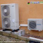Prix pompe a chaleur thermodynamique