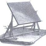 Energie solaire histoire