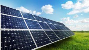 Entreprise panneau solaire