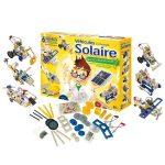 Jeu energie solaire