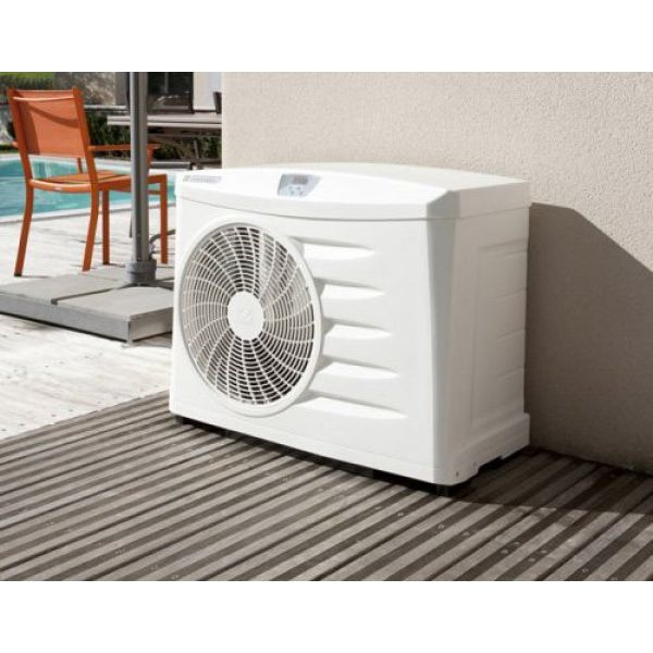 pompe a chaleur de piscine energies naturels. Black Bedroom Furniture Sets. Home Design Ideas