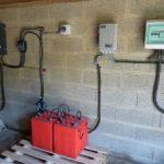 Achat panneau solaire pour maison