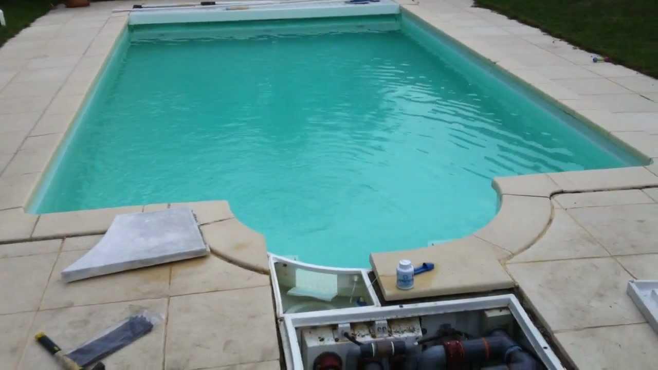 piscine avec pompe chaleur energies naturels. Black Bedroom Furniture Sets. Home Design Ideas