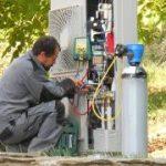 Pompe à chaleur entretien