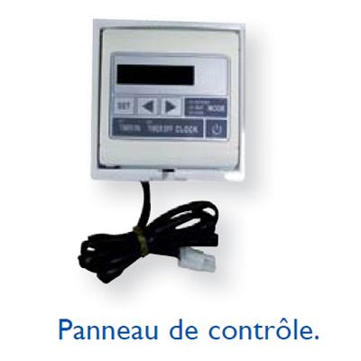 Pompe chaleur vesuvio energies naturels for Chauffage piscine vesuvio