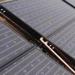 Panneau solaire thermique ou photovoltaique