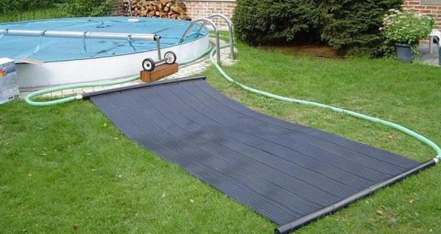 panneau solaire chauffage energies naturels. Black Bedroom Furniture Sets. Home Design Ideas
