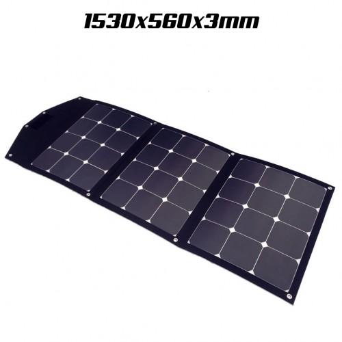 panneau solaire pliable energies naturels. Black Bedroom Furniture Sets. Home Design Ideas